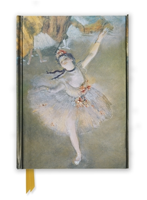 Carnet  A5  THE ART OF FINE GIFTS Dancers de Degas