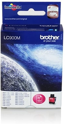 Brother LC 900 Magenta