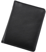Alassio Etui bloc notes en cuir 43065