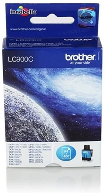 Brother LC 900 Cyan