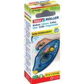 Tesa Roller de colle jetable nonPERMANENT GLUE 59190-00005-03