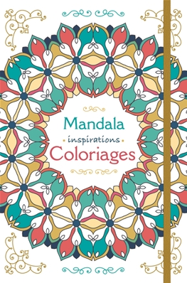 Paperstore Mandala inspirations coloriage 2051018