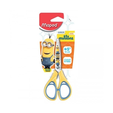 Maped Ciseau 13 cm Tatoo minions